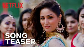 The LOL Song  Music Video Teaser  Vikrant Massey Yami Gautam  Ginny Weds Sunny  Netflix India
