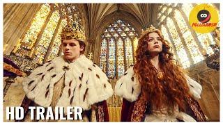 THE SPANISH PRINCESS  Part 2 FINAL  Official HD Trailer  TV Series STARZ