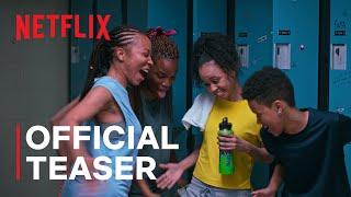 Grand Army  Official Teaser  Netflix