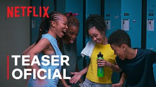 Grand Army  Teaser oficial  Netflix