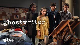 Ghostwriter  Season 2 Official Trailer l Apple TV