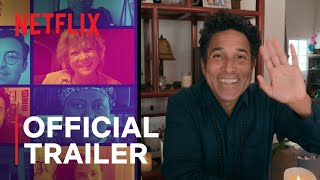 SOCIAL DISTANCE  Official Trailer  Netflix