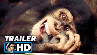 MEET THE CHIMPS Trailer 2020 Disney Nature Documentary Movie