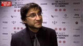 Asif Kapadia Interview  Senna  Documentaries