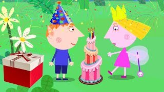 Ben and Hollys Little Kingdom 2019 New COLLECTION Season 1 Full Episodes part 14