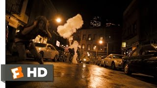 Cloverfield 39 Movie CLIP  What the Hell Was That 2008 HD