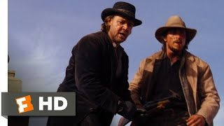 310 to Yuma 1011 Movie CLIP  Wheres the 310 to Yuma 2007 HD