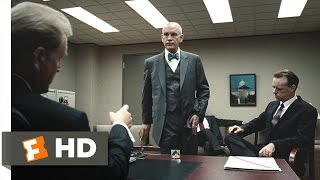 Burn After Reading 110 Movie CLIP  Osbourne Is Out 2008 HD