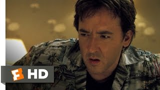 1408 512 Movie CLIP  Nobody Lasts More Than an Hour 2007 HD