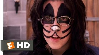 Role Models 99 Movie CLIP  Augie Kills the King 2008 HD