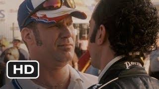 Talladega Nights 28 Movie CLIP  That Just Happened 2006 HD