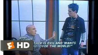 Austin Powers The Spy Who Shagged Me 17 Movie CLIP  The Evils on Springer 1999 HD