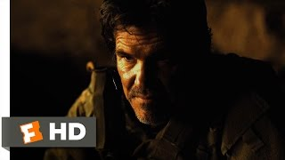 Sicario 811 Movie CLIP  Thats What Were Dealing With 2015 HD