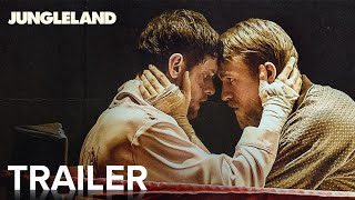 JUNGLELAND  Official Trailer  Paramount Movies
