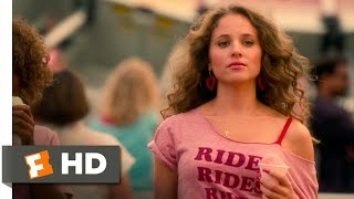 Adventureland 412 Movie CLIP  Lisa Ps Back 2009 HD