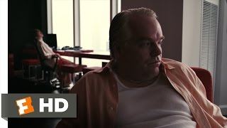 Before the Devil Knows Youre Dead 511 Movie CLIP  Nothing Connects to Anything Else 2007 HD