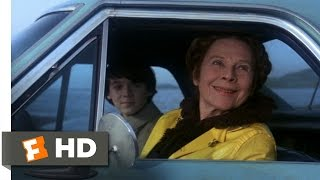 Harold and Maude 58 Movie CLIP  Its Rather Hard to Find a Truck 1971 HD