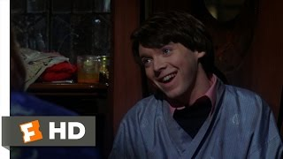 Harold and Maude 68 Movie CLIP  Backing Away From Life 1971 HD