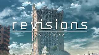 TVrevisions PV  Anime Tv Channel