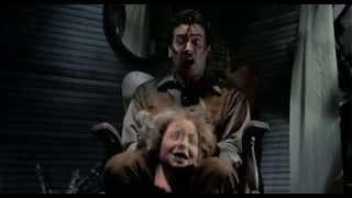 Evil Dead II 1987 Jump Scare  Lindas Head