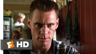 Me Myself  Irene 45 Movie CLIP  What Is Your Problem 2000 HD