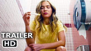 UNPREGNANT Official Trailer 2020 Haley Lu Richardson Barbie Ferreira Drama Movie HD