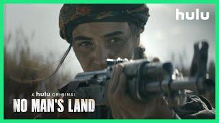 No Mans Land  Trailer Official  A Hulu Original