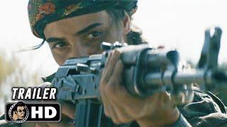 NO MANS LAND Official Trailer HD Melanie Thierry