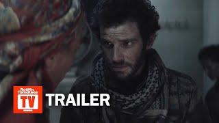 No Mans Land Season 1 Trailer  Rotten Tomatoes TV