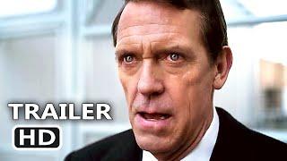 ROADKILL Trailer 2020 Hugh Laurie Thriller Series