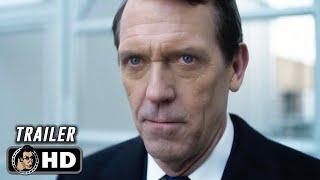 ROADKILL Official Trailer HD Hugh Laurie