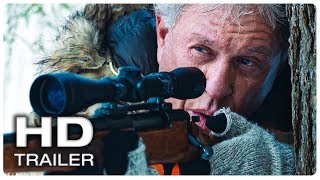BLOOD AND MONEY Official Trailer 1 NEW 2020 Tom Berenger Thriller Movie HD
