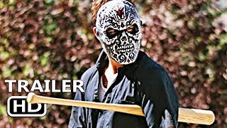 ECHO BOOMERS Official Trailer 2020 Michael Shannon Movie