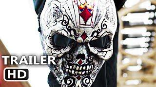 ECHO BOOMERS Official Trailer 2020 Alex Pettyfer Michael Shannon Heist Thriller Movie HD