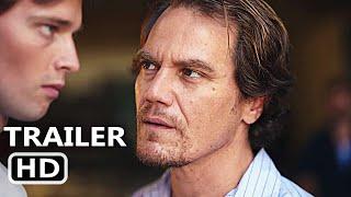ECHO BOOMERS Trailer 2020 Michael Shannon Alex Pettyfer Heist Thriller Movie