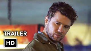 Big Sky Trailer 2 HD Ryan Phillippe ABC series