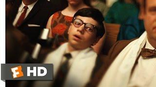 A Serious Man 910 Movie CLIP  The Bar Mitzvah 2009 HD