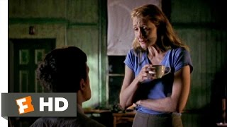 The Station Agent 412 Movie CLIP  HousewarmingApology Gift 2003 HD