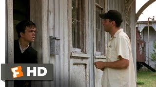 The Station Agent 312 Movie CLIP  Im a Good Walker Bro 2003 HD