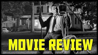 Movie Review  Whos Afraid of Virginia Woolf 1966