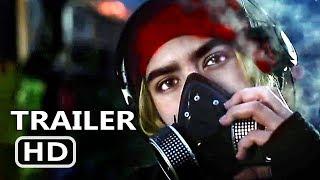 IMPULSE Official Trailer Teaser 2018 Sci Fi Series HD