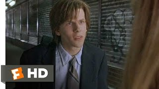 The Squid and the Whale 68 Movie CLIP  Breaking Up With Sophie 2005 HD