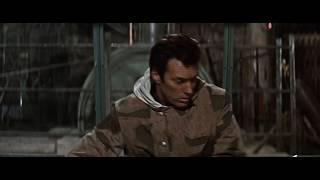 Cable Car Escape Scene  Where Eagles Dare