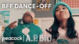 Best Friends DanceOff Season 3  AP Bio