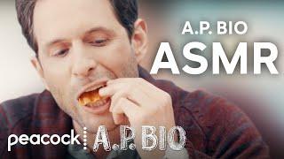 AP Bio Does ASMR   AP Bio