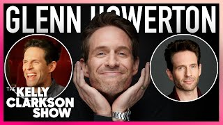 Glenn Howerton Compares Always Sunny And AP Bio Characters