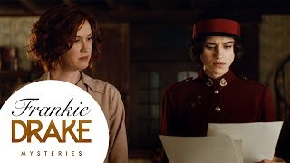 A Frankie Drake Mysteries Cold Case Episode 3