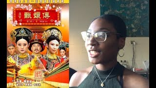 Drama Review   The Empresses in the Palace  The Best Harem based Drama