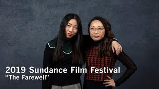 Awkwafina shares the tearful reactions to The Farewell