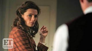 Stana Katic Says It Was An Honour To Play Vera Atkins In A Call To Spy